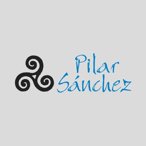 Identidad Corporativa Pilar Sánchez Coach
